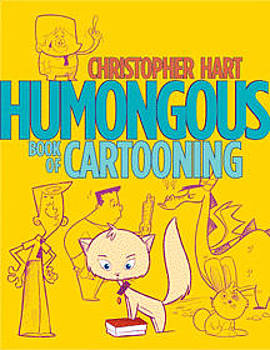 Humongous by Christopher Hart