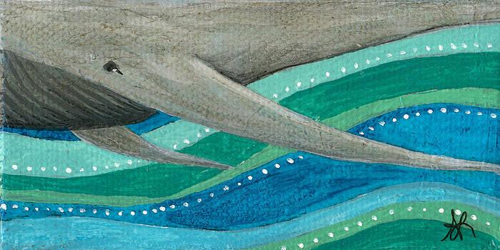 Humpback by Aprille Lipton