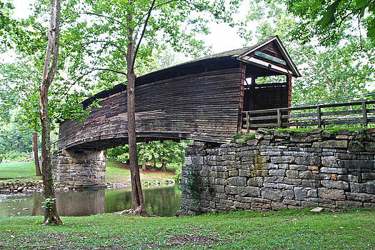 Humpback Bridge by David Yunker