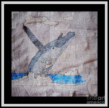 Barbara Griffin - Humpback Whale