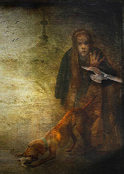 Hunters by Zsuzsanna Szugyi