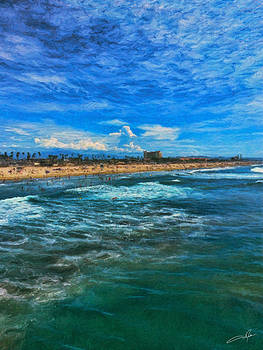 Dale Jackson - Huntington Beach
