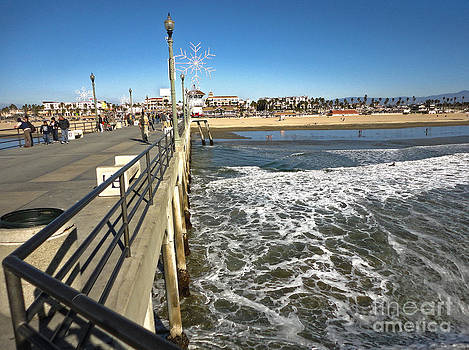 Gregory Dyer - Huntington Beach Pier - 04
