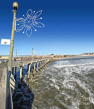 Gregory Dyer - Huntington Beach Pier - 05