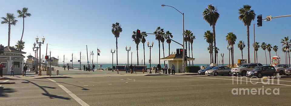 Gregory Dyer - Huntington Beach - PSH
