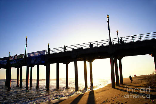 Rachel Barrett - Huntington Beach