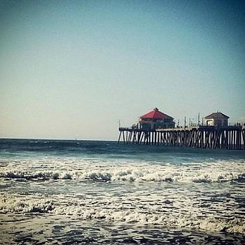 #huntingtonbeach by Leanne H
