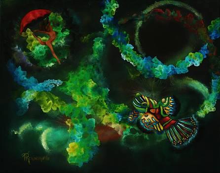 Hurdles by Tami Rounsaville