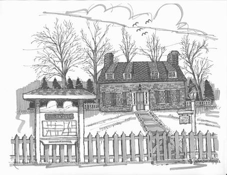 Richard Wambach - Hurley Historical Society