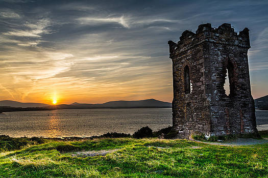 Hussey's Folly  by Florian Walsh