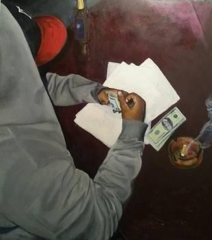 Hustle by Willie Porter