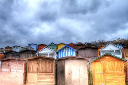 Fizzy Image - Huts at walton