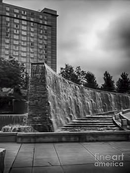 Hyatt Regency Wichita by Jeremy Linot