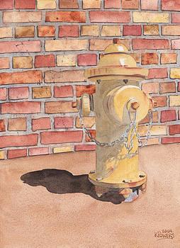 Ken Powers - Hydrant