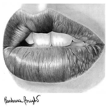 Hyperlips by Barbara Bright