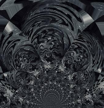 Linda Gonzalez - Hypnotic Spiral