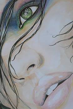 I always loved too by Federico  De muro