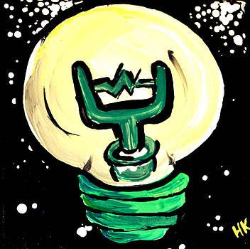 I am the Light  by Ryno Worm  Tattoos