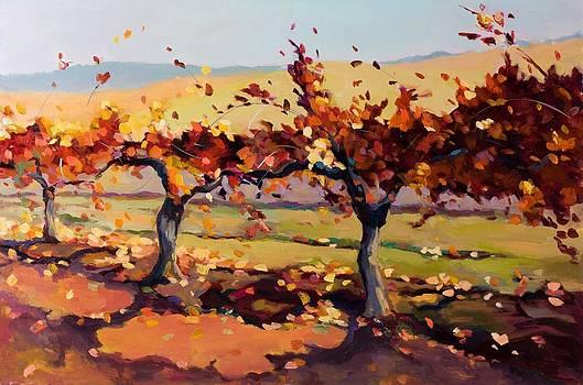 I Am The Vine by Janet Vanderhoof