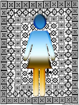 I Am Woman by Laura Pierre-Louis