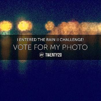 I Entered The Rain Ii Challenge. Help by Artondra Hall