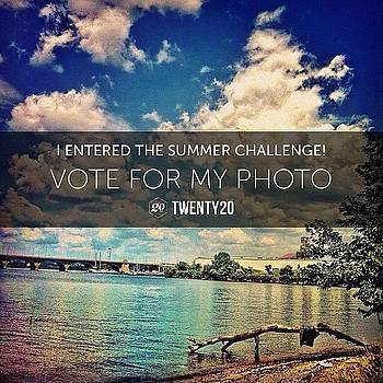 I Entered The Summer Challenge. Help Me by Artondra Hall