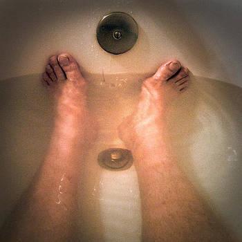 Steve Sperry - I Have Feet