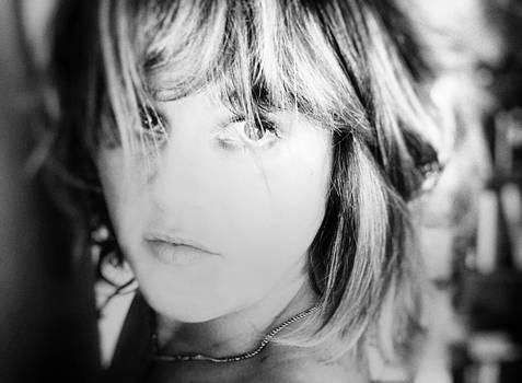 Nicole Frischlich - I have got something to say