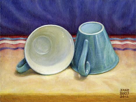 I Hear You by Jane Bucci