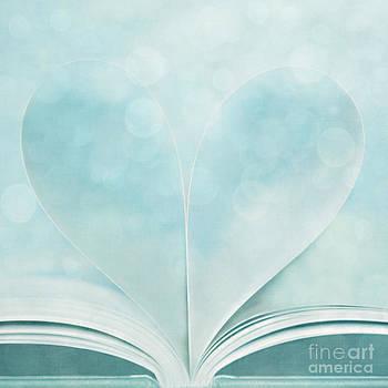 Susan Gary - I Heart Books