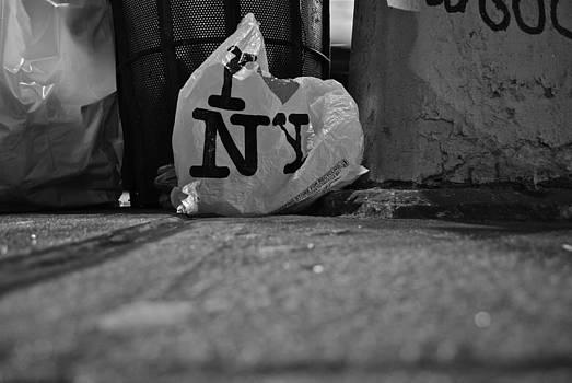 I Heart New York  by Leah Silberman