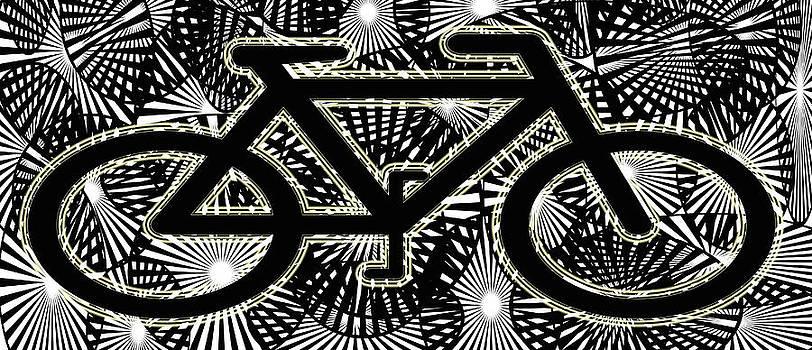 I Love My Bike by Laura Pierre-Louis