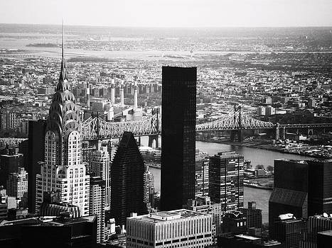 I Love NY by Tom Hard