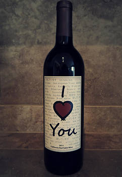 Regina Arnold - I Love You