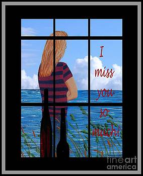 Barbara Griffin - I Miss You So Much
