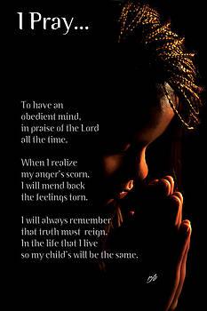 I Prayv by Rick Brandon