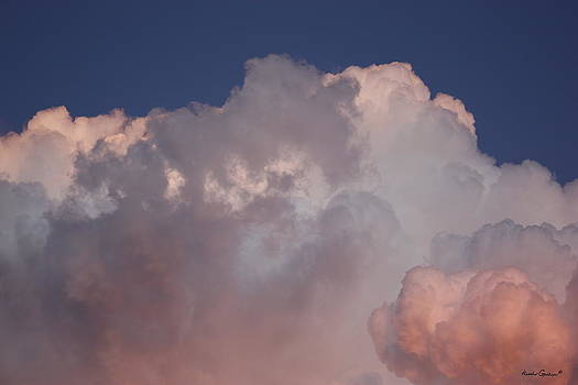 I Really Don't Know Clouds At All by Heather Gallup