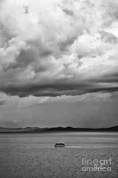 I Stand Alone by Jonathan McCallum