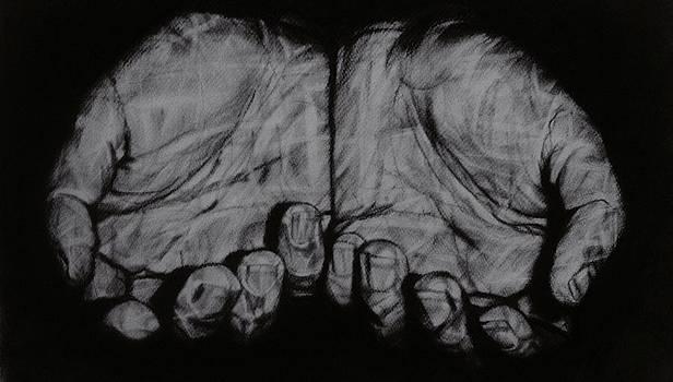 I Surrender by Ann Supan