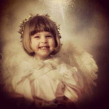 I Was Stinkin' #adorable. #whathappened by Danielle McComb