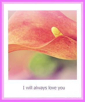 Susanne Van Hulst - I Will Always Love You
