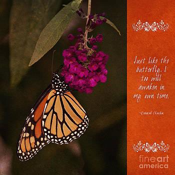 I Will Awaken by Pam  Holdsworth