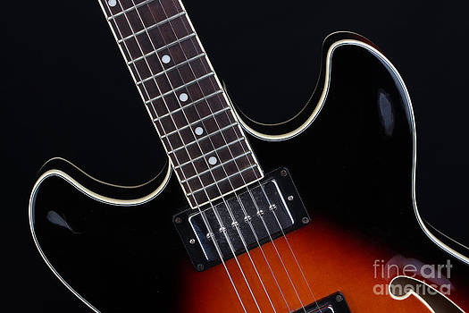 Gary Gingrich Galleries - Ibanez Hollow Body - 9323