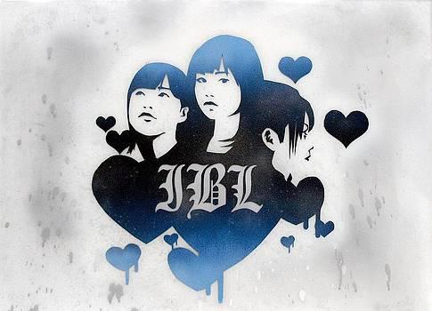 Ibl by Vanessa Baladad