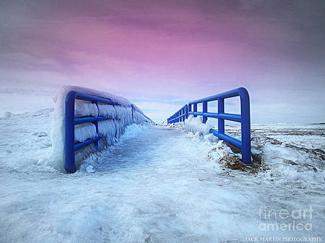 Ice Age by Jack  Martin