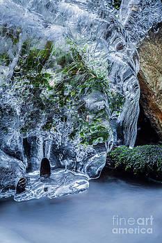 Katka Pruskova - Ice and Water XIV