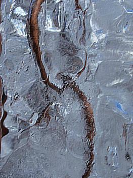 Ice Chain by Gene Garrison