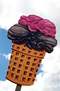 Sophie Vigneault - Ice Cream Cone