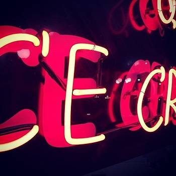Ice Cream! by Jeff Madlock