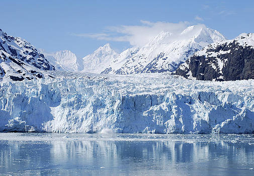 Ramunas Bruzas - Ice Falling